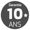 terrasse garantie 10 ans