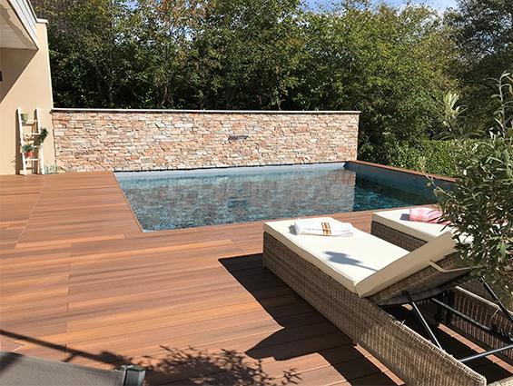 terrasse en bois composite terrassteel poitiers