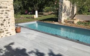 terrasse structure métallique carré bleu terrassteel