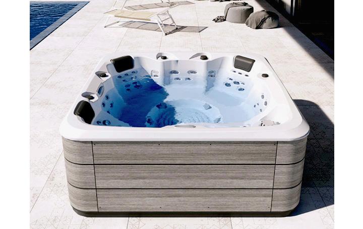 spa carré bleu poitiers gamme toscane 60