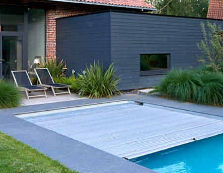 piscine couverture sécurité